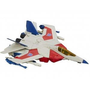 Combiner Wars Serie 4: Starscream Leader Class