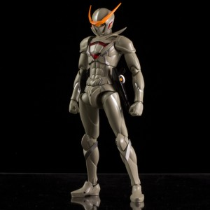 Sentinel Tatsunoko Heroes Fightingear: Kyashan 'Prototype Version' ACGHK 2015 Exclusive