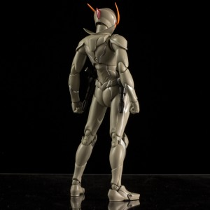 Sentinel Tatsunoko Heroes Fightingear: Kyashan 'Prototype Version' ACGHK 2015 Exclusive(Usato)