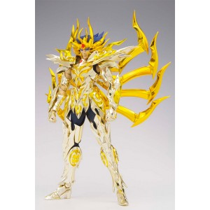 Bandai Saint Seiya Myth Cloth Deathmask Cancro Soul Of Gold EX