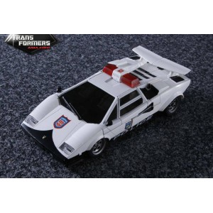 MP-14C Clampdown Takaratomy Maill Exclusive Limited 2000 + Coin