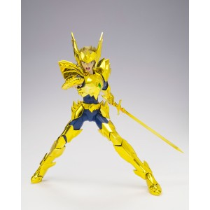 Bandai Saint Seiya Myth Cloth Odino Odin Aiolia No Leo Soul Of Gold