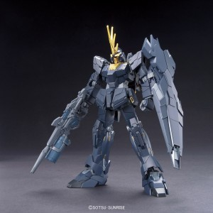 HGUC 1/144 Gundam Unicorn Banshee Norn (Unicorn Mode)