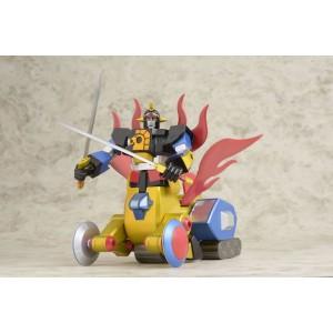Evolution Toy Dynamite Action No.33: Yattodettaman Daikyojin/Kingstar