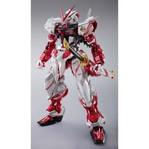 Metal Build Gundam Astray Red Frame + Flight Unit