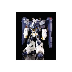Mastermind Creation Reformatted R-11 Seraphicus Prominon 2-Pack