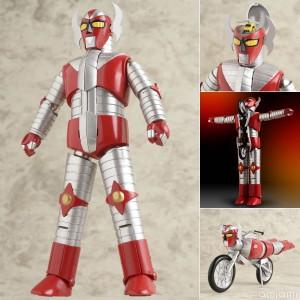 Evolution Toy Dynamite Action No.21: Zabogar