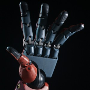 Sentinel METAL GEAR SOLID V: THE PHANTOM PAIN 1/1 BIONIC ARM