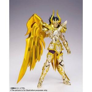Bandai Saint Seiya Myth Cloth Shura Capricorno Soul Of Gold EX