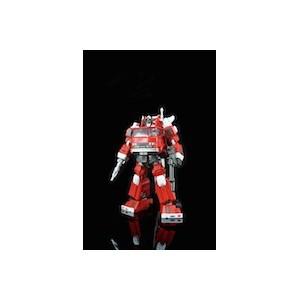 Maketoys RE Master Series: MTRM-03 Hellfire aka Inferno G1