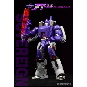 Fantoys FT-16 Sovereign aka Galvatron